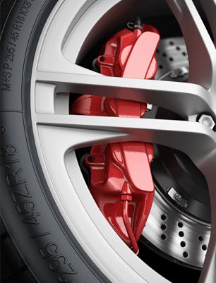 Brakes pg image