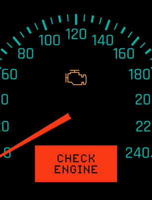 Check Engine Light pg image