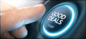 Coupons Savings page image