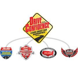 Drive Confidence Image left