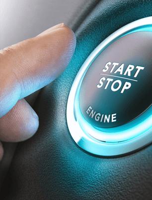 Starting System pg image