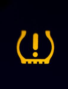 Tire pressure monitoring pg image