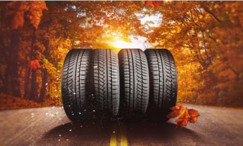 Do I Need to Switch to Winter Tires?   Wichita Auto Care
