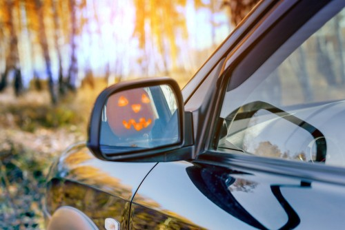 Happy Halloween! | Wichita Auto Care