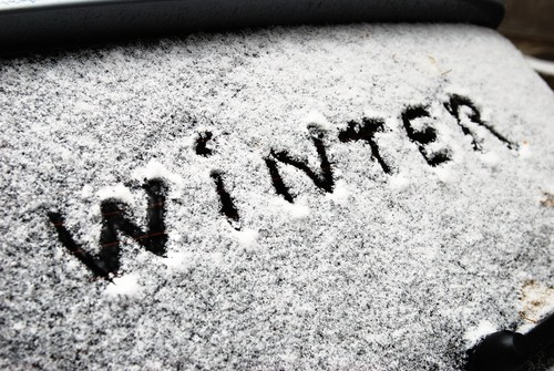 Winterize Your Car Now | Wichita Auto Care