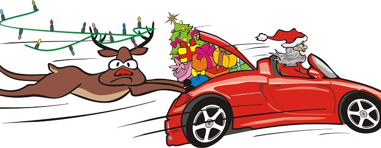 Happy Holidays and Merry Christmas! | Wichita Auto Care