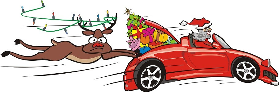 Happy Holidays and Merry Christmas! | Wichita Auto Care