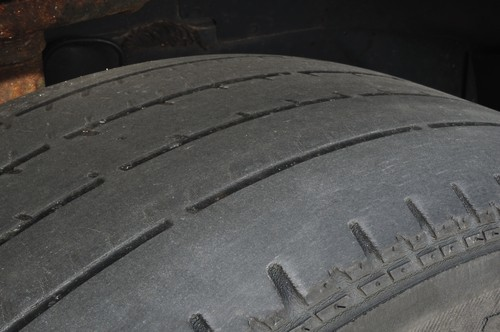 Is It New Tire Time? | Wichita Auto Care