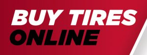 Buy Tires Online at Tracy's