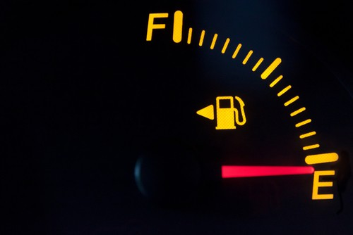 Low on Fuel | Wichita Auto Care