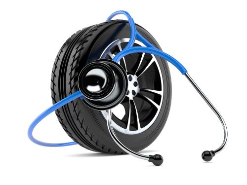 Take Care of Your Tires | Wichita Auto Care