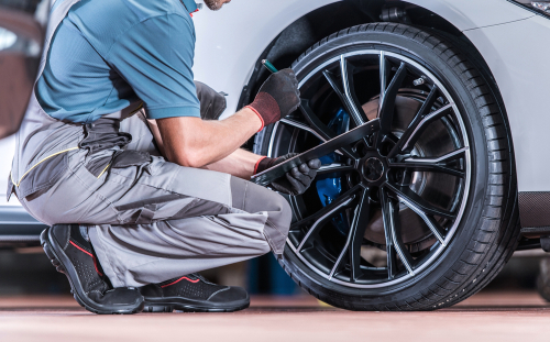 Old Tires Can Be Dangerous Tires | Wichita Auto Care