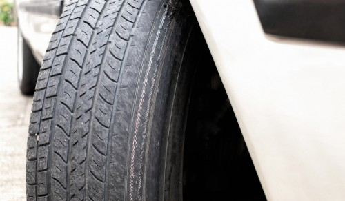 Noisy Tires | Wichita Auto Care