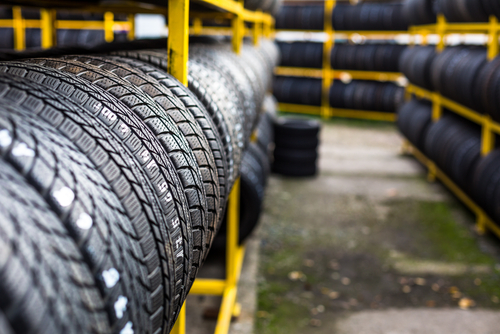 Bald Tires | Wichita Auto Care