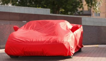 A Parked Car Still Needs Auto Care   Wichita Auto Care