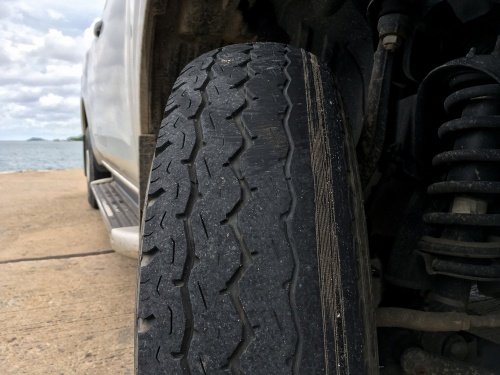 Keep an Eye on Your Tires | Wichita Auto Care