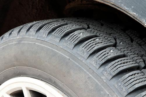 Old But Not Worn   Wichita Tires