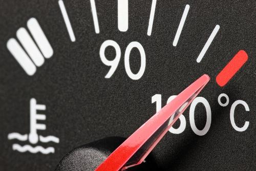 Hot Engine | Wichita Auto Care