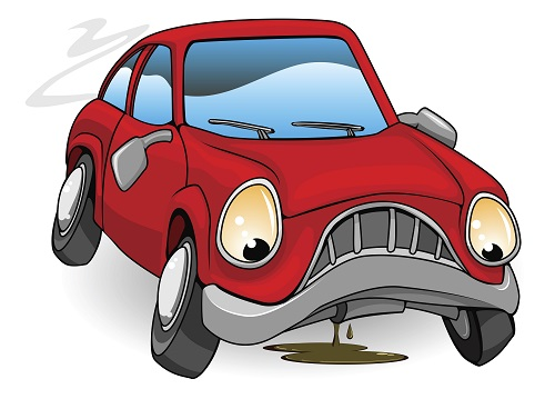 Pay Attention to Those Knocks, Squeaks and Vibrations | Wichita Auto Care