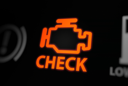 Don't Ignore This Light | Wichita Auto Repair