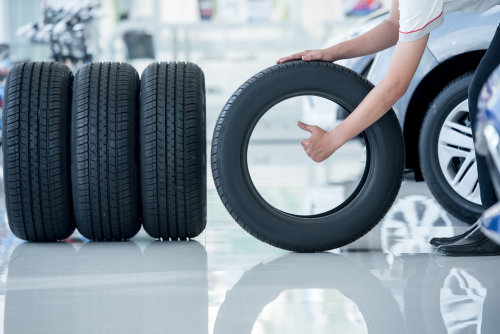 Before You Get on the Road | Wichita Tires