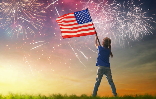 Happy Independence Day! | Wichita Auto Care
