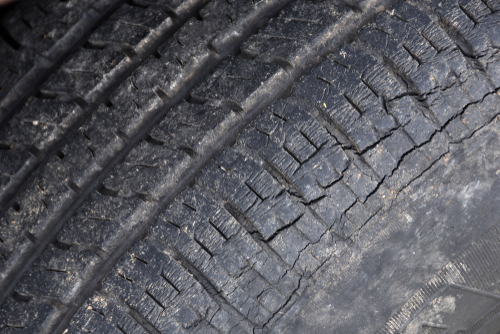 Dry Rot | Wichita Tires