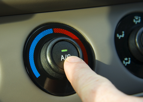 My Car AC Won't Get Cold | Wichita Auto Air