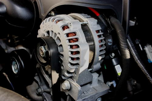 Dead Battery or Bad Alternator? | Wichita Auto Repair
