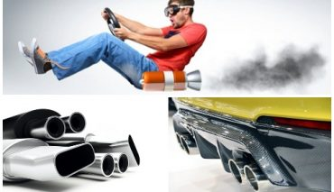 Need, or Want, a New Car Exhaust? | Wichita Auto Care