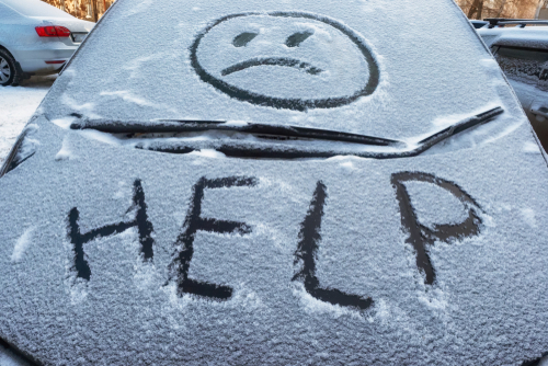 I Can't See Out My Windshield | Wichita Auto Repair