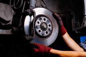 Tracy's Automotive | Wichita Auto Care | Wichita Brakes |