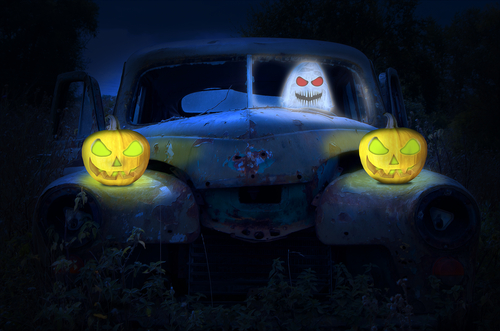 Have Gremlins Possessed Your Car? | Wichita Auto Care