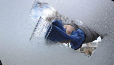 Time to Winterize Your Car | Wichita Auto Care