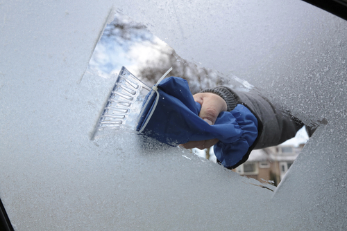 Time to Winterize Your Car | Wichita Auto Care