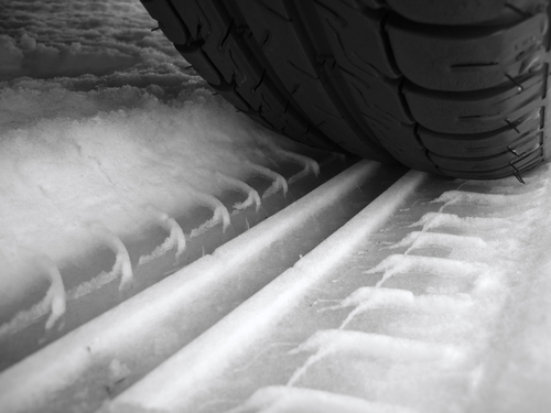 Winter Temperatures, Winter Tires | Wichita Tires