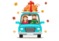 Traveling This Thanksgiving? | Wichita Auto Care