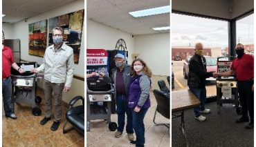 The Winners Are... | Wichita Auto Care