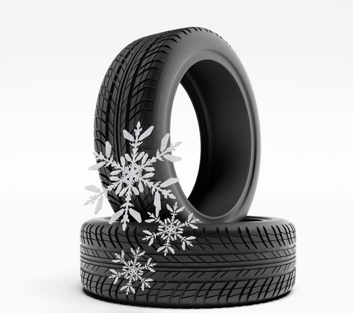 Should I Get Winter Tires? | Wichita Tires