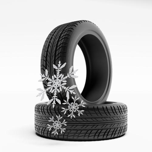 Should I Get Winter Tires?   Wichita Tires
