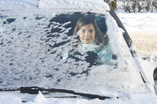 Safe Winter Driving | Wichita Auto Care
