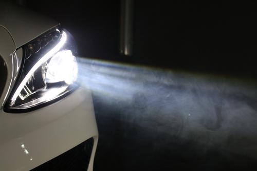 See in the Dark | Wichita Auto Care