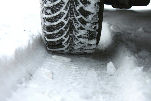 Winter's Here. Are Your Tires Ready? | Wichita Tires