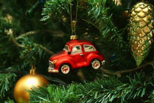 Merry Christmas and Happy Holidays to All | Wichita Auto Care