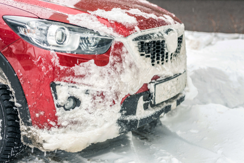 Be Prepared Before You Get on Snowy Roads | Wichita Auto Care