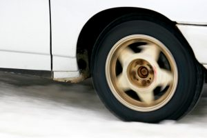 Tracy's Automotive | Wichita Tires | Winter Tires Wichita