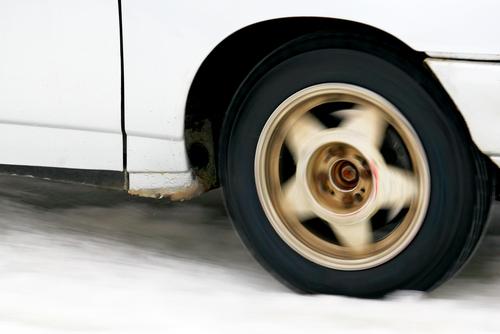 Winter Driving | Wichita Tires