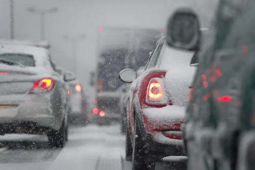 Hitting the Road? | Wichita Auto Care