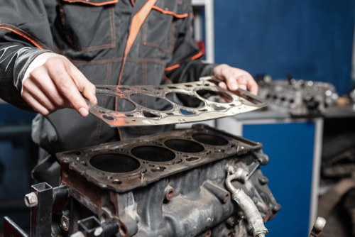 Don't Blow a Gasket | Wichita Auto Repair