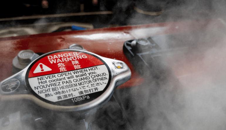 Overheated | Wichita Auto Repair